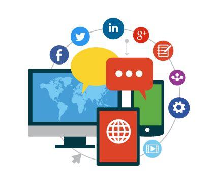 Pros And Cons Of Social Media - Social Media Essay